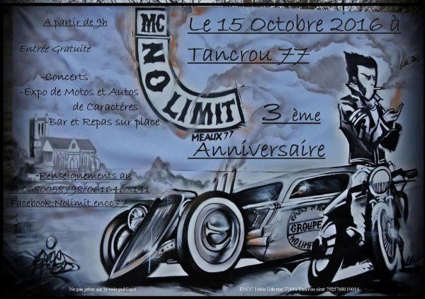 octobre 2016 (we du 15/16)