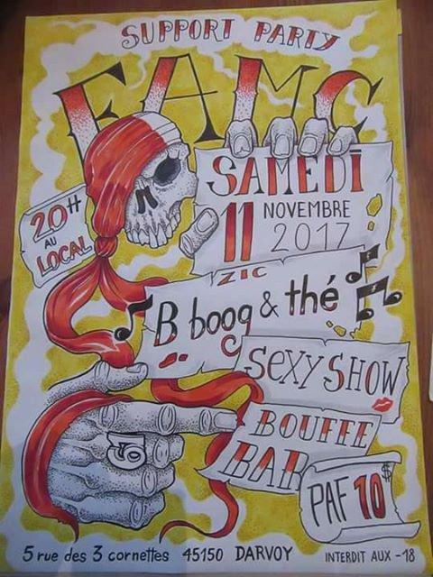 novembre 2014 ( we du 11/12)