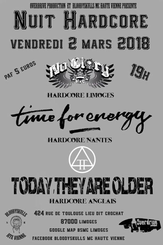 mars 2018 (we du 3/4)