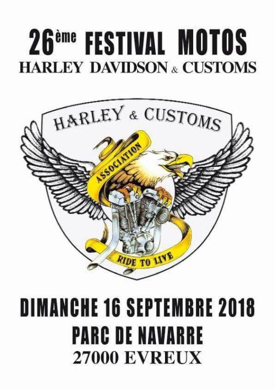 septembre 2018 (we du 15/16)