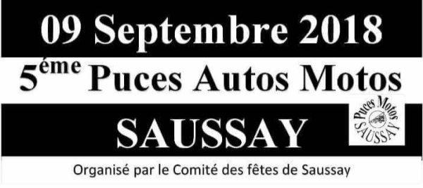 septembre 2018( we du 8/9)