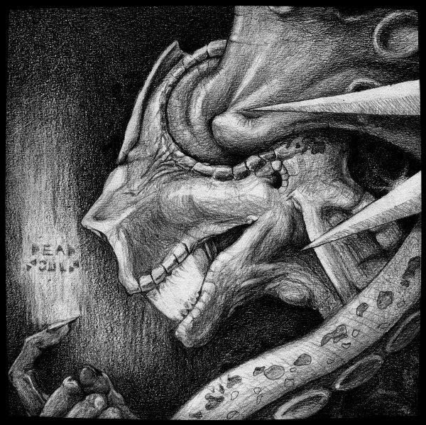 La Mort des Âmes