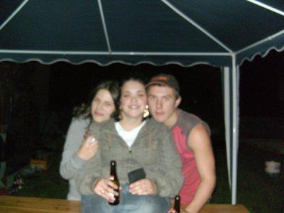 Voissy une amie ma cousine Prune et mon cousin Fabian