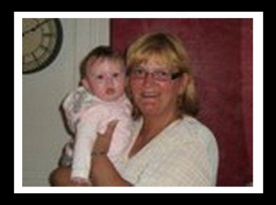 Ma Maman & Tiffany