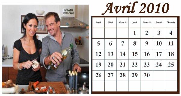 presse/actu de mars et d'avril 2010