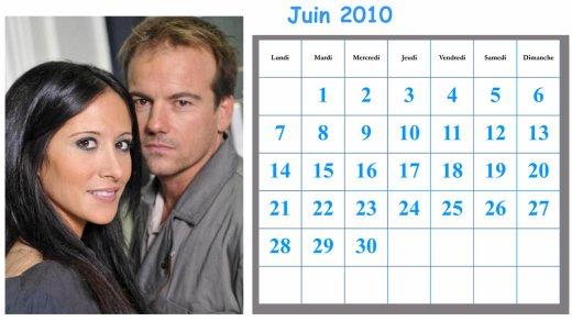 Toutes leur promos et actus du mois de juin 2010