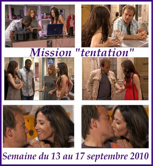 Semaine du 13 au 17 septembre 2010