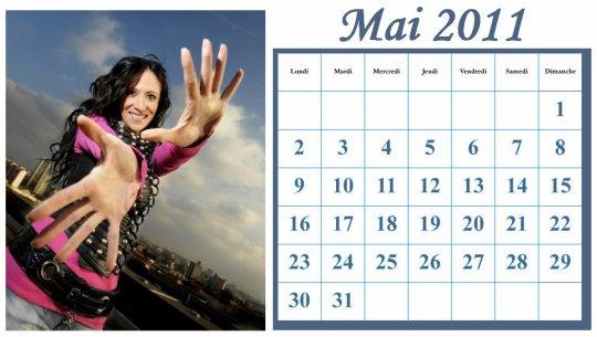 Agenda / Actus Mai 2011