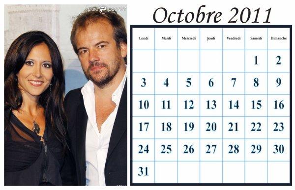Agenda / Actus Octobre 2011
