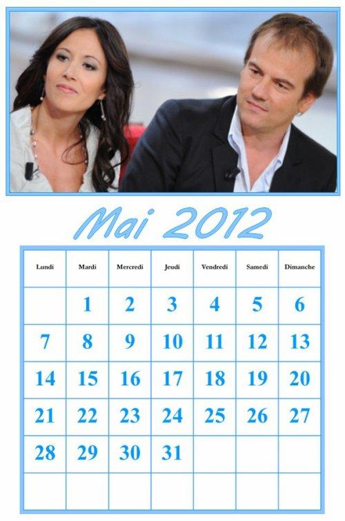 Agenda / Actus Mai 2012