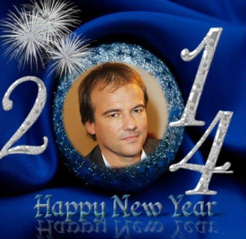 Bonne année à tous !!!