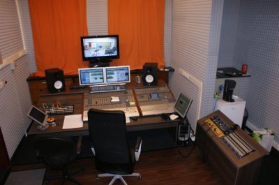 studio ASLA RECORDING