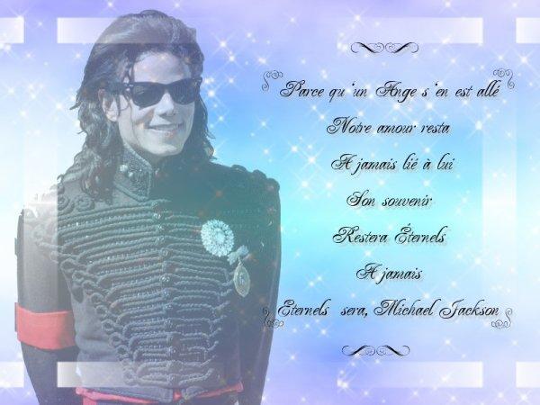 poeme MJ