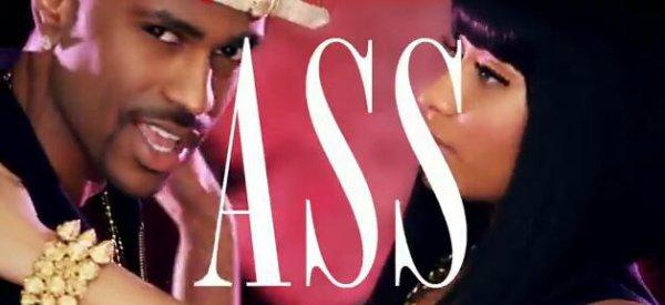 Big Sean - Dance (A$$) Remix ft. Nicki Minaj