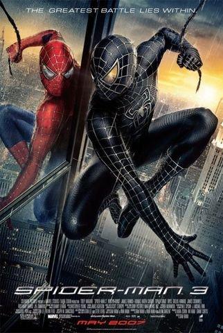Saga du mois n°10 Spiderman 3
