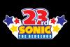 - Sonic's anniversary -