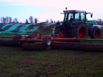 les nouveau rouleau pour le blé