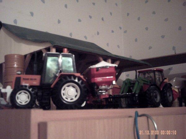 engrais 2012dans le blé