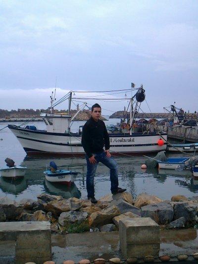 c moi encore dans port , j'ai passé un extra jour .. ^^