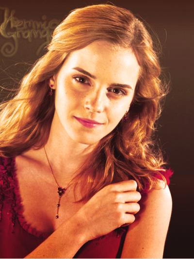 Biographie d'Hermione Granger !!