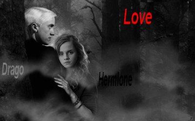 Hermione & Drago !! <3