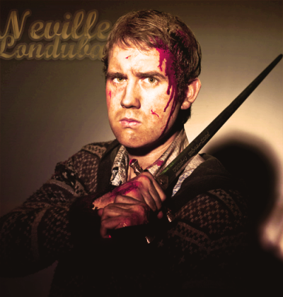 Biographie de Neville Londubat !!