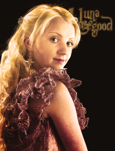 Biographie de Luna Lovegood !!