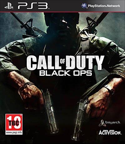 BLACK OPS!!!!!!!!