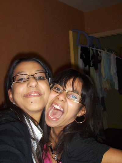 Ma tante et moii ... Une grande histoire d'amour =D <3