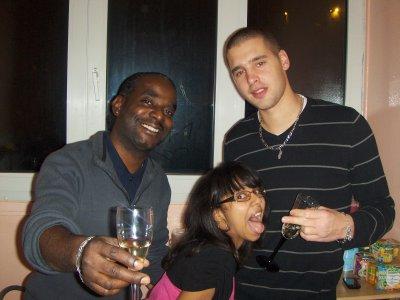 Mon père, mon oncle et moii