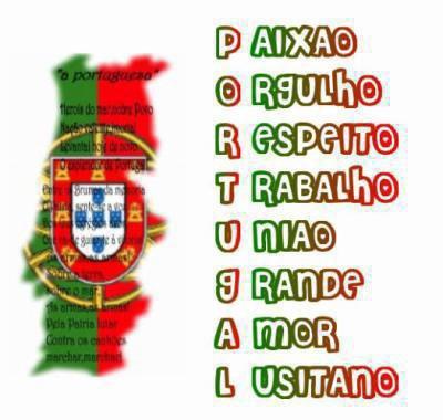 Meu Portugal