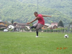Paulo ( foot 2011 )