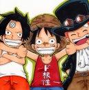Photo de Luffy-Ace-Sab