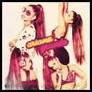 Icon ; Ariana-Grande-Butera