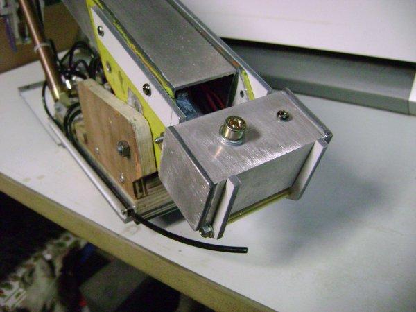 nouvelle version hydraulique