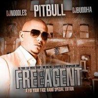Krazy ~ Pitbull ft. Lil jon (2009)