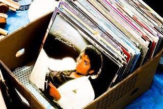 Thriller nommé le meilleur clip de tout les temps