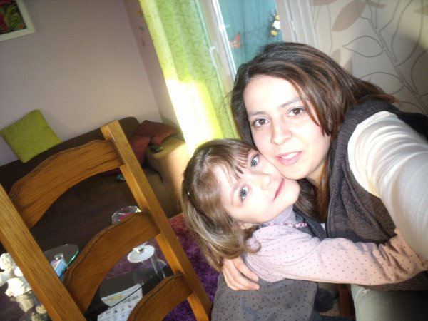 Ma princesssse & Moi