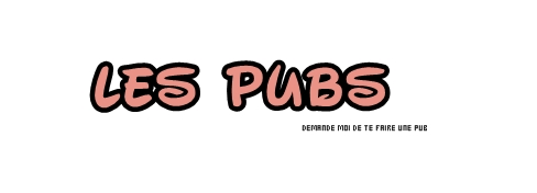Puuuuuubs !