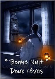 Bonsoir bonne nuit