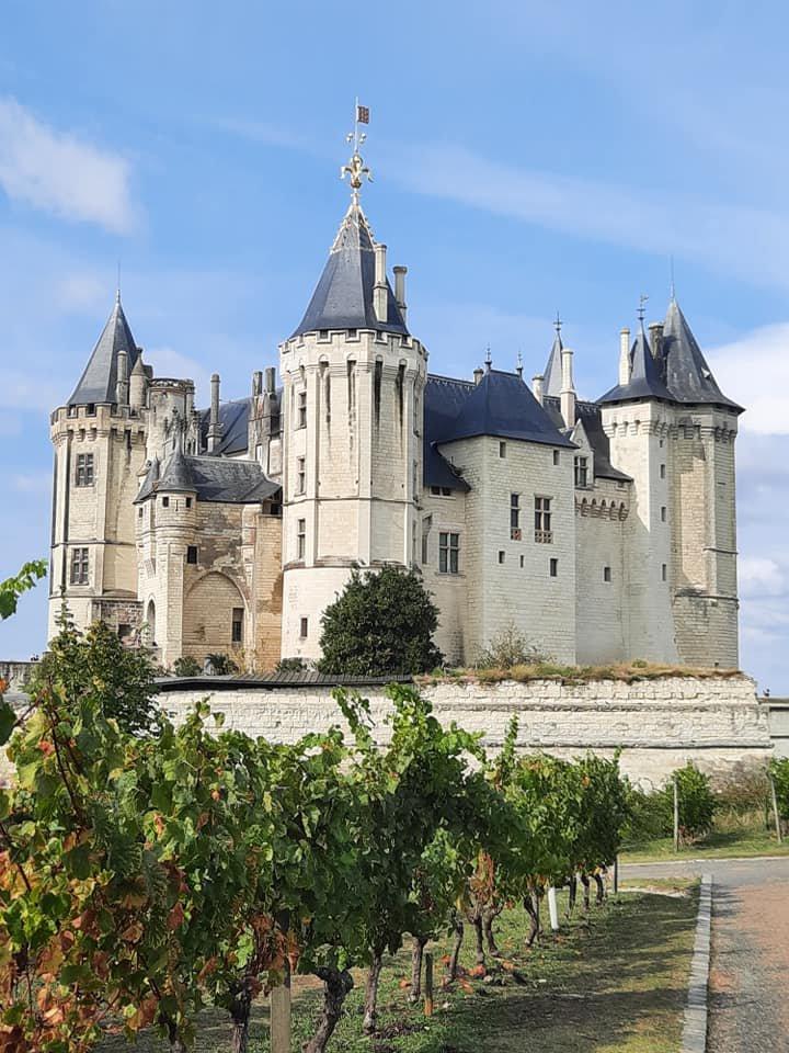 Château de Saumur...49