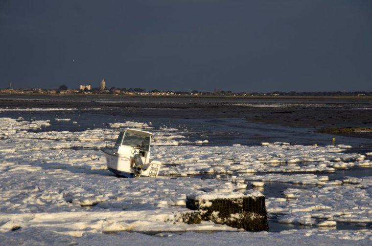 Noirmoutier une ile que j'aime bien ,j'y vais deouis 1975