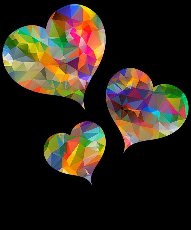 ♥♥♥ Bonne saint Valentin à  tout les amoureux ♥♥♥