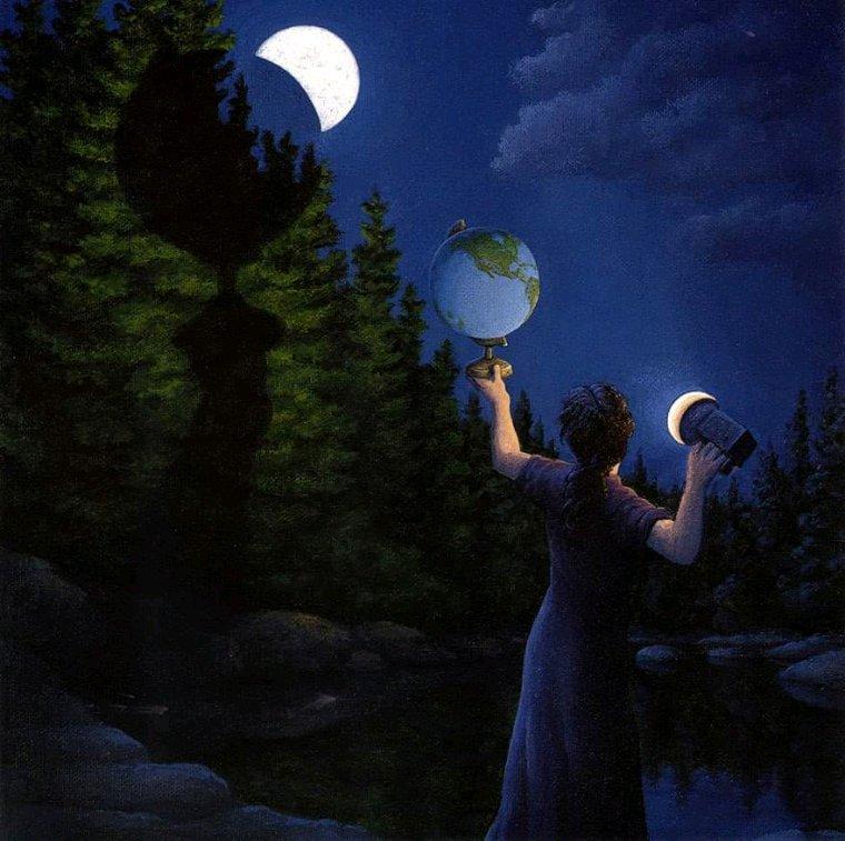 Bonne soirée bonne nuit