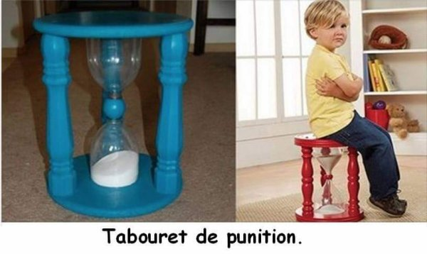 Merci ma Patounette pour tes blagues rigolotes