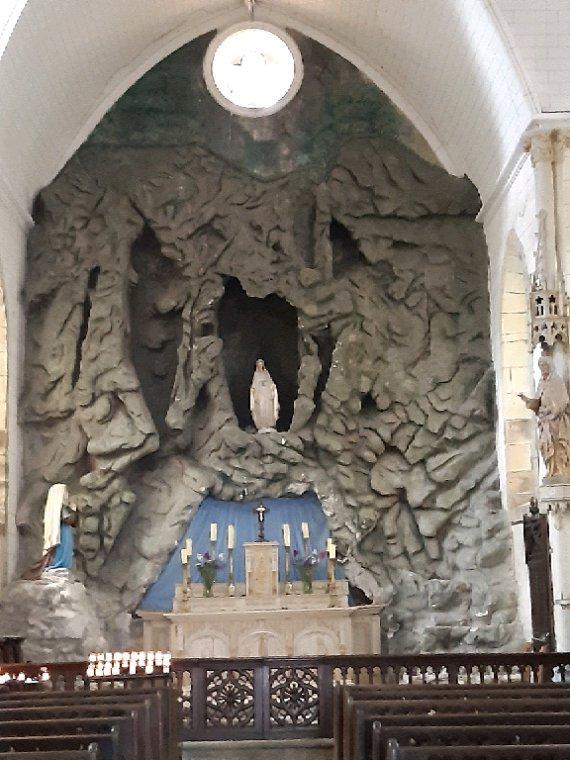 L Eglise d Auray