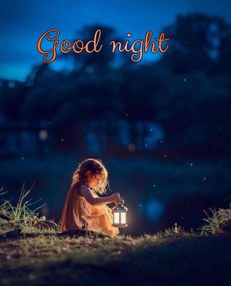 Bonne soirée à demain