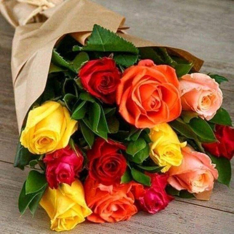 Très bon anniversaires à toi mon amie Anouk , bonne journée  ,bisous de Fanfan
