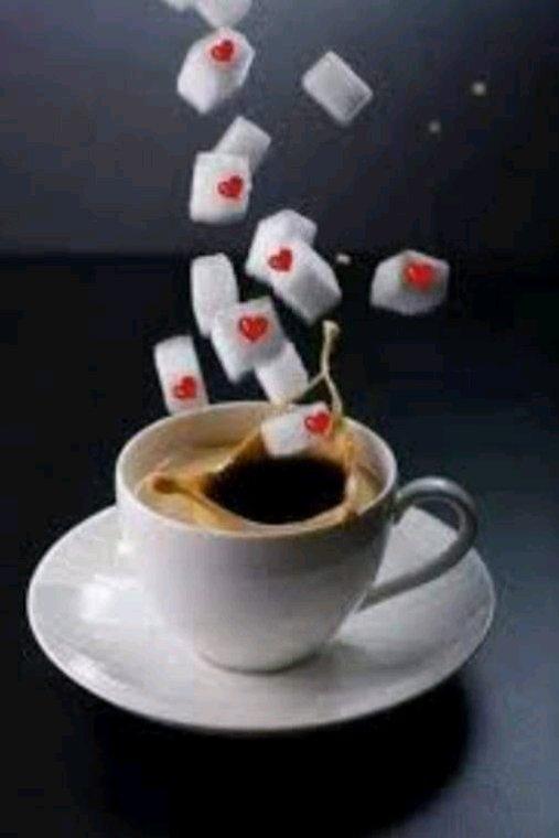 Bonjour bon mercredi bisous