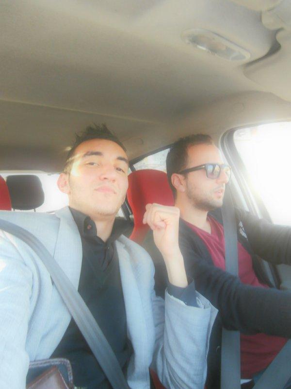 Mr_rebz Avec Youdji :)